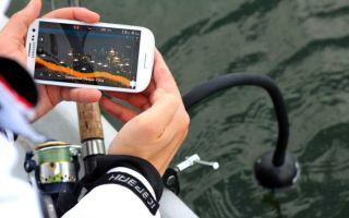 Лучшие эхолоты для смартфонов на Android и IOS