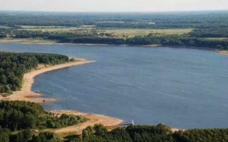 Рыбалка на Можайском водохранилище — отчеты и турбазы