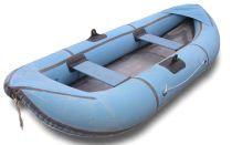 Лодка Уфимка 22 и ее цена