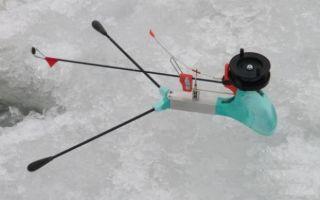 Все секреты самоподсекающейся удочки для рыбалки