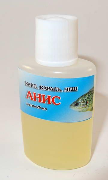 Как сделать анисовое масло в домашних условиях