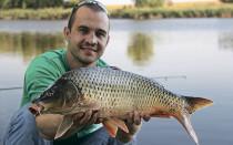 Ароматизаторы для рыбалки своими руками