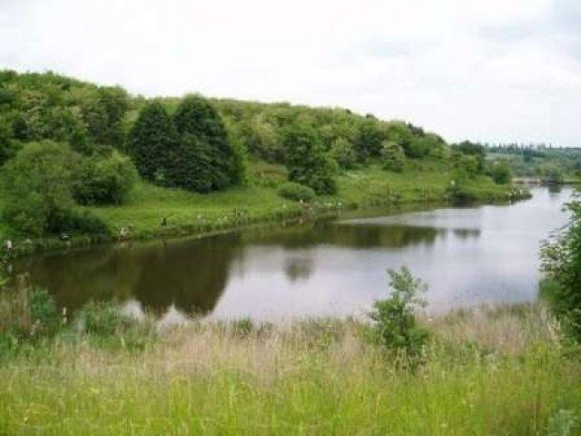 Платные пруды в Тульской области