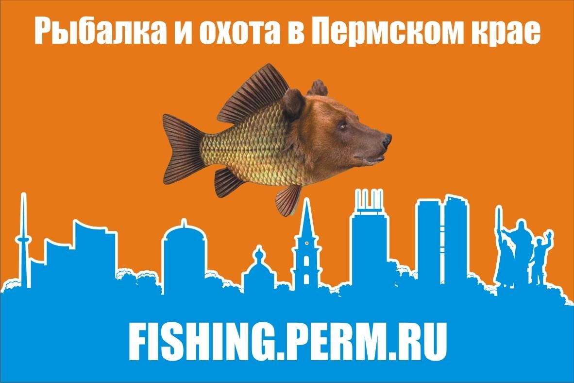 Пермь Фишинг