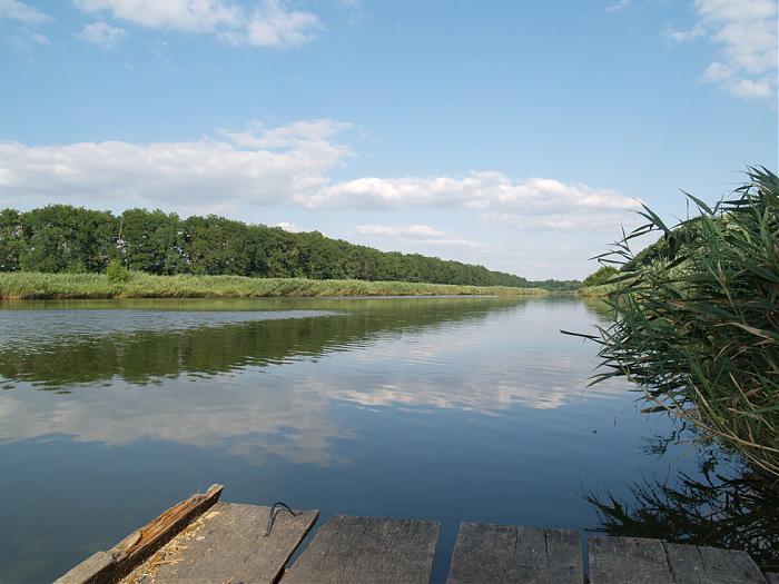 Рыболовная база Краснодарский край