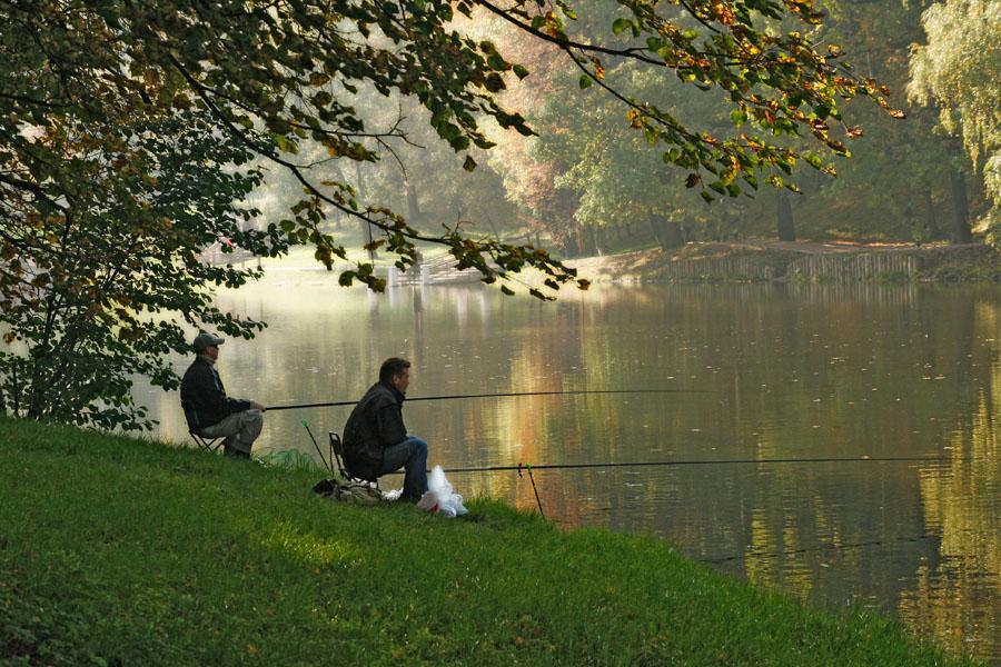Влияние ветра на рыбалку