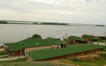 Рыболовные базы на Дону