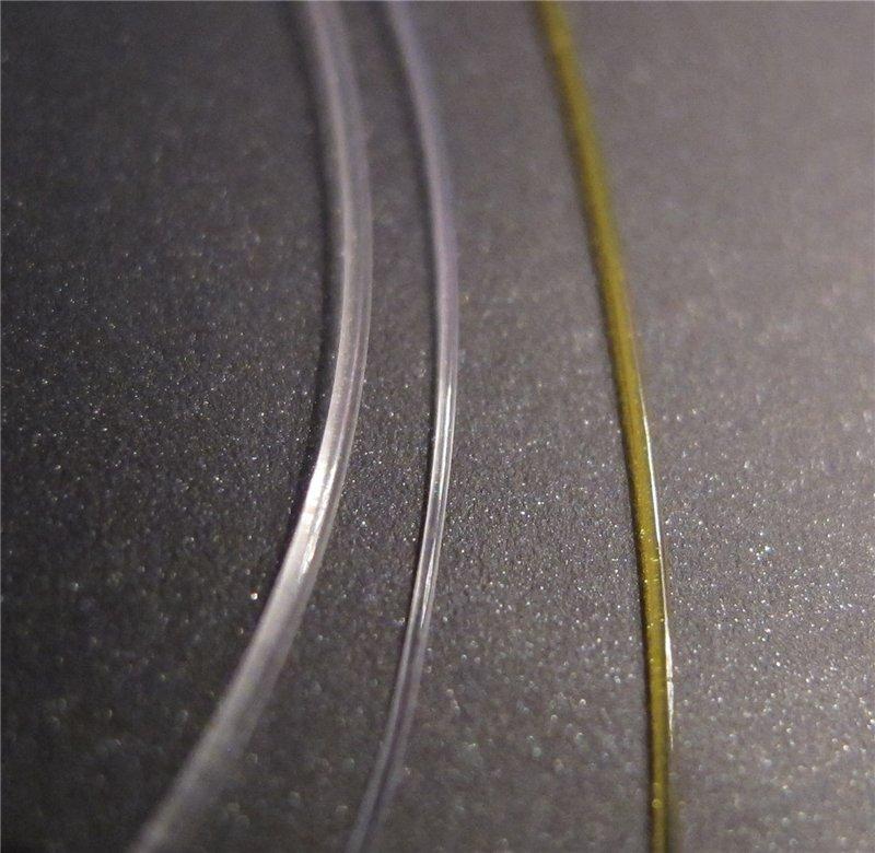 флюорокарбон леска