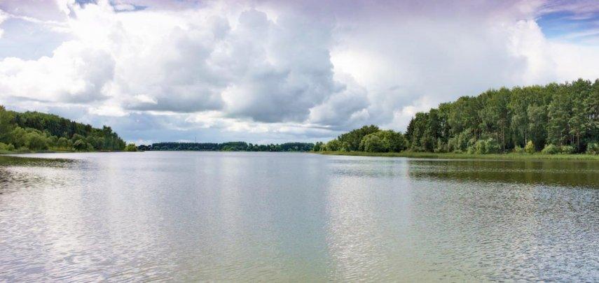 Истринское водохранилище: отчеты о рыбалке, карта, базы отдыха
