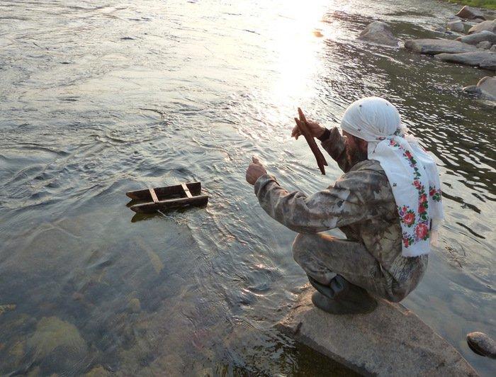 Купить катамаран для рыбалки