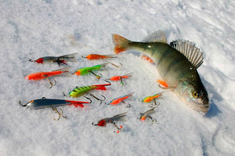 как ловить зимой на балансир для зимней рыбалки зимняя удочка для балансира