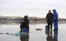 рыбалка на севере архангельск