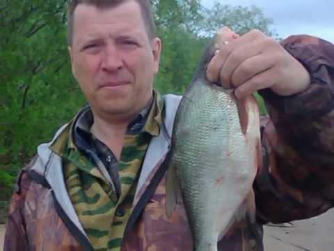 Азарт рыбалка