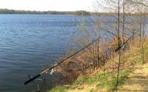 рыбалка в егорьевске рыбхоз
