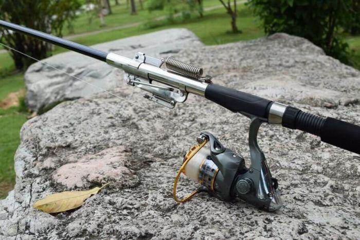Как правильно сделать резинку для рыбалки