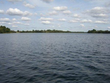 Озеро Корбат