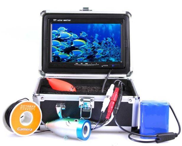 SITITEK Fish Cam-700