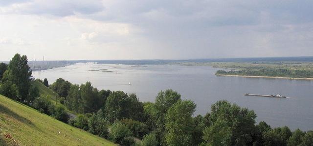 Какая рыба ловится в Тольятти?